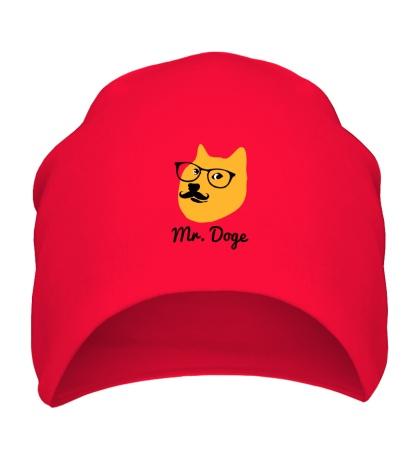 Шапка Mr. Doge