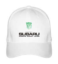 Бейсболка Subaru Rally Team