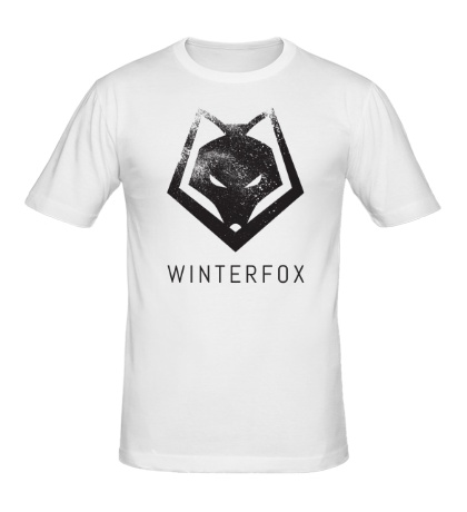 Мужская футболка Winterfox