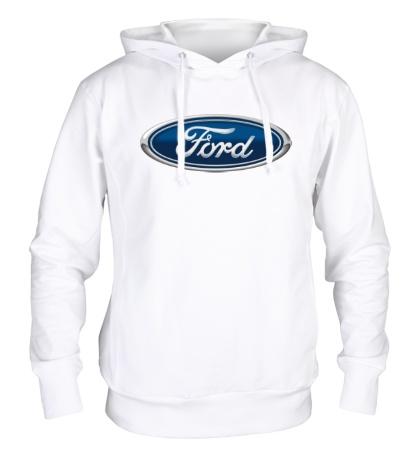 Толстовка с капюшоном Ford