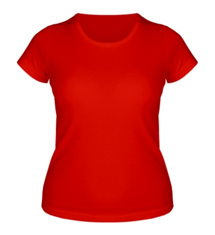 Женская футболка Покемончик
