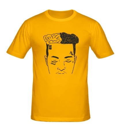Мужская футболка XXXTentacion