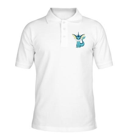 Рубашка поло Покемон