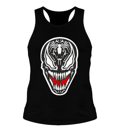 Мужская борцовка Venom mask