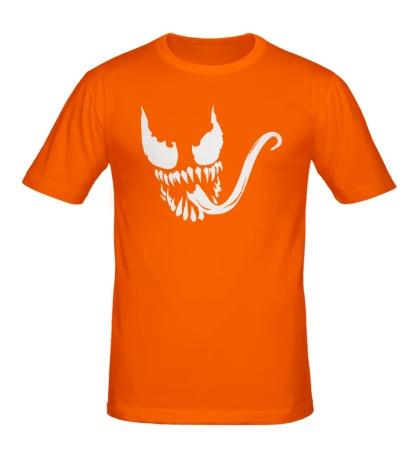 Мужская футболка Comics Venom