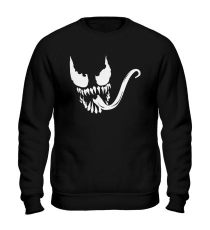 Свитшот Comics Venom