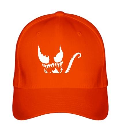 Бейсболка Comics Venom