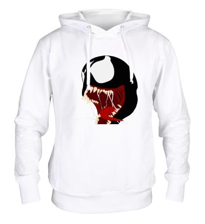 Толстовка с капюшоном Venom