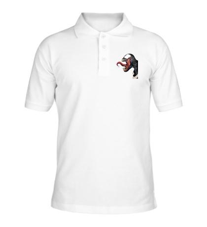 Рубашка поло Веном