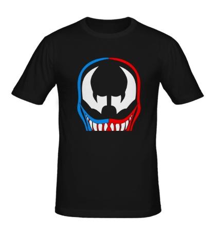 Мужская футболка Веном