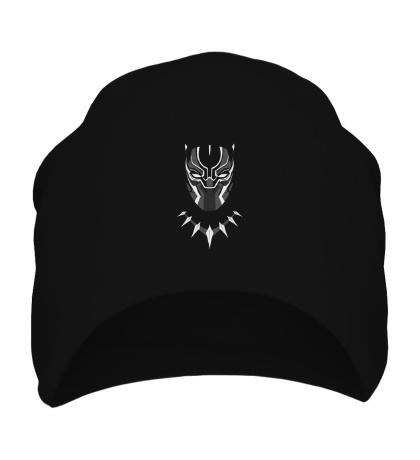 Шапка Black panther