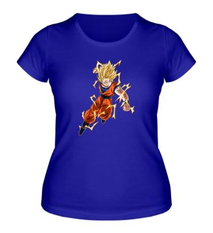 Женская футболка Жемчуг дракона