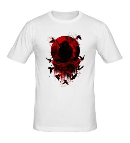 Мужская футболка Ninja Clash