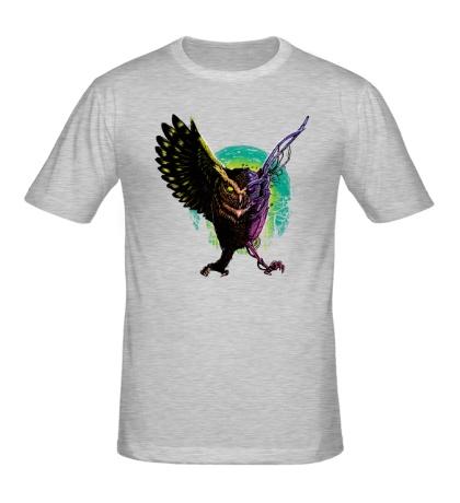 Мужская футболка Half hunter