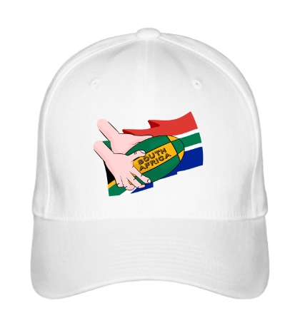 Бейсболка South Africa Rugby