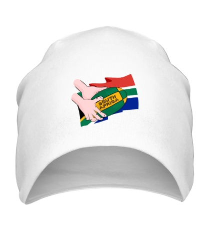 Шапка South Africa Rugby