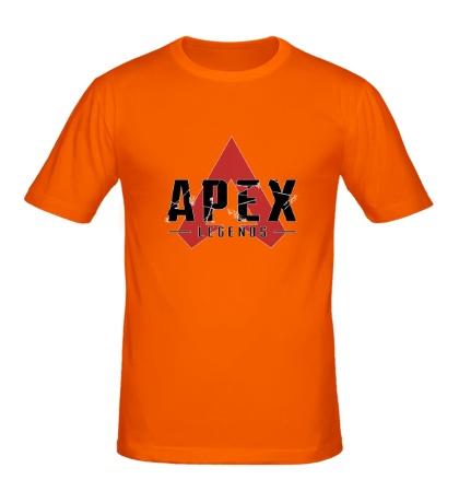 Мужская футболка Apex Legends