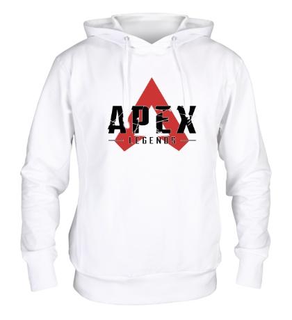 Толстовка с капюшоном Apex Legends