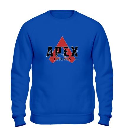 Свитшот Apex Legends