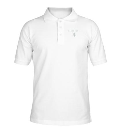 Рубашка поло Lacuna Coil