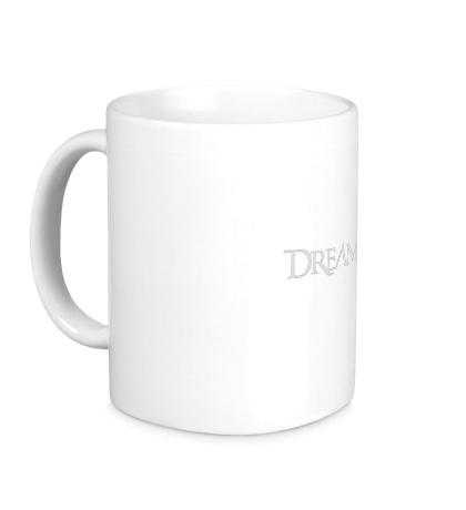 Керамическая кружка Dream Theater
