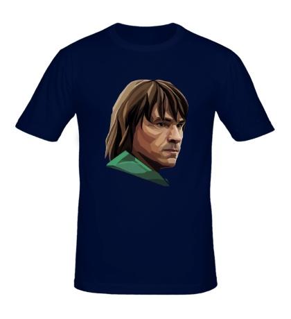 Мужская футболка Лоськов