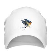 Шапка Birds