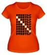 Женская футболка «Many Dubstep» - Фото 1