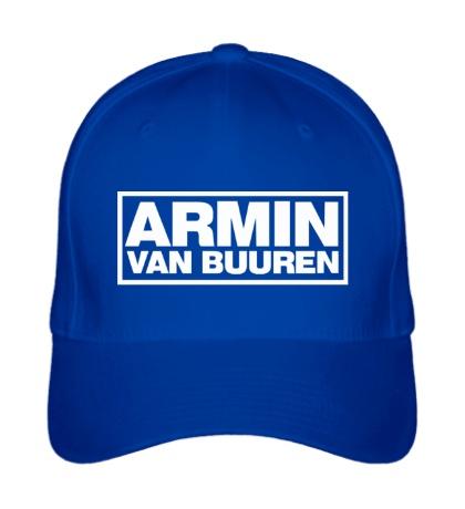 Бейсболка Armin van Buuren Logo