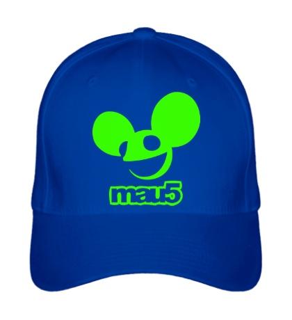 Бейсболка Mau5 Glow