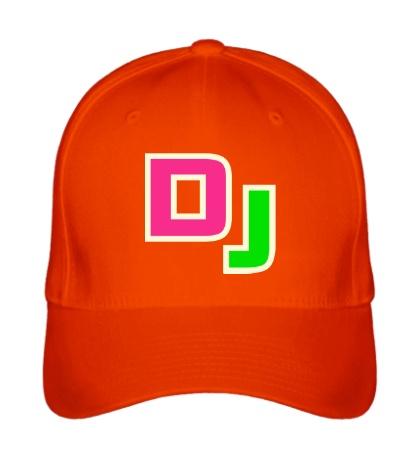 Бейсболка Acid DJ