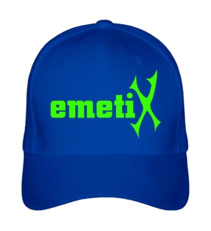 Бейсболка EmetiX