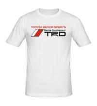 Мужская футболка TRD Sports