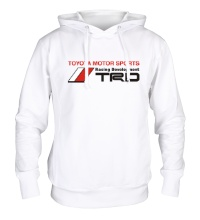 Толстовка с капюшоном TRD Sports