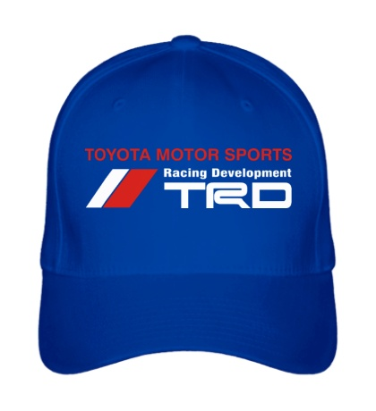 Бейсболка TRD Sports