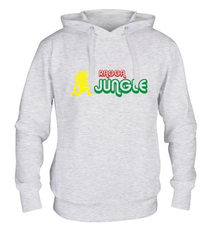 Толстовка с капюшоном Ragga Jungle