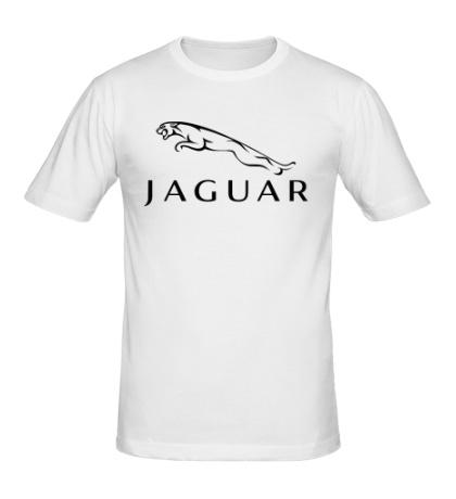 Мужская футболка Jaguar Mark