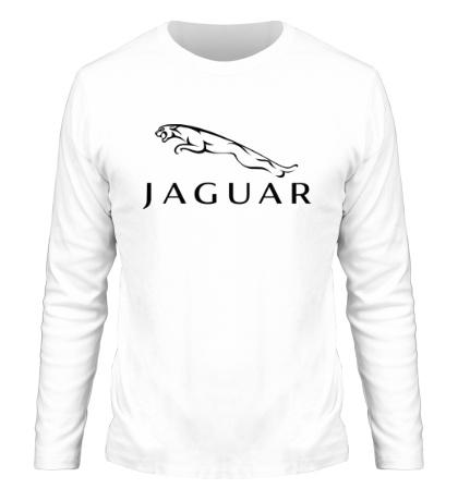 Мужской лонгслив Jaguar Mark