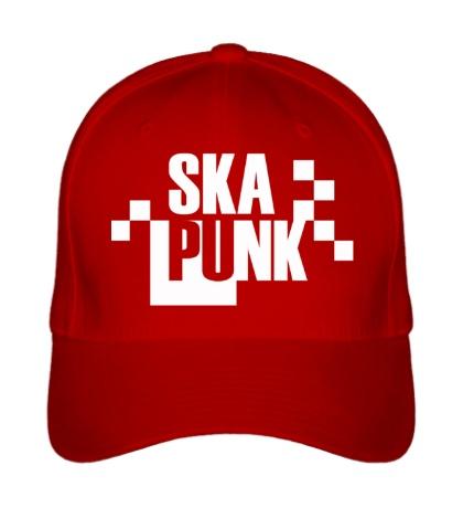 Бейсболка Ska Punk