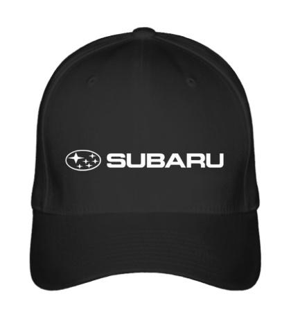 Бейсболка Subaru Line