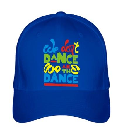 Бейсболка We are the Dance