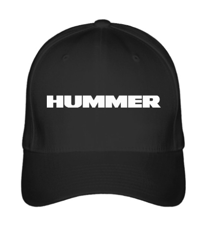 Бейсболка Hummer
