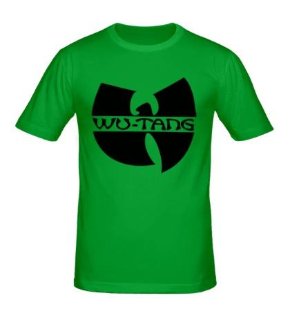 Мужская футболка Wu-Tang