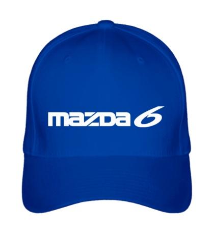 Бейсболка Mazda 6