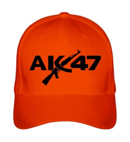 Бейсболка АК-47