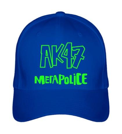 Бейсболка АК47 MegaPolice