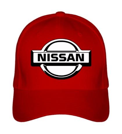 Бейсболка Nissan Mark
