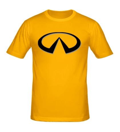 Мужская футболка Infiniti Mark