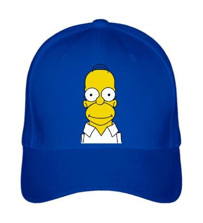 Бейсболка Гомер Симпсон