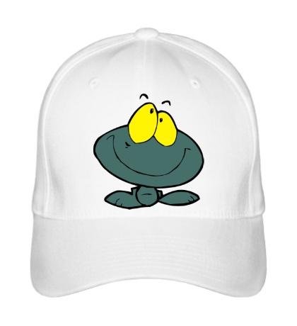 Бейсболка Милый лягушонок